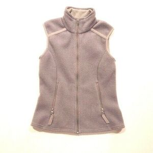 PATAGONIA SYNCHILLA WOMENS XS Vest